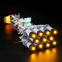 Load image into Gallery viewer, Briksmax Light Kit For Lego A New Hope Tantive IV 75244