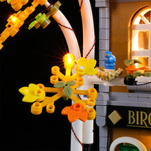 Load image into Gallery viewer, Briksmax Light Kit For Lego Bookshop 10270