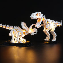 Load image into Gallery viewer, Briksmax Light Kit For Lego Dinosaur Fossils Limited 21320
