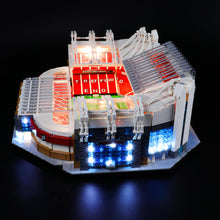 Load image into Gallery viewer, Briksmax Light Kit For Lego Old Trafford - Manchester United 10272