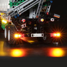 Load image into Gallery viewer, Briksmax Light Kit For Lego Mack Anthem 42078