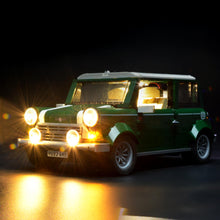 Load image into Gallery viewer, Briksmax Light Kit For Lego Creator Mini Cooper 10242