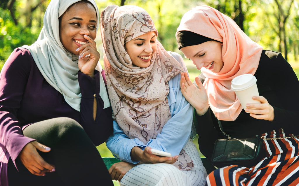 Muslim Summer Fashion Styles You Should Order Now