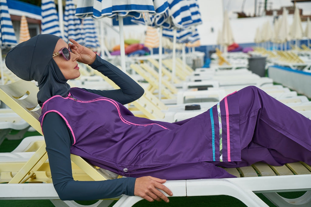 Beautiful Burkini Swimwear To Buy Online