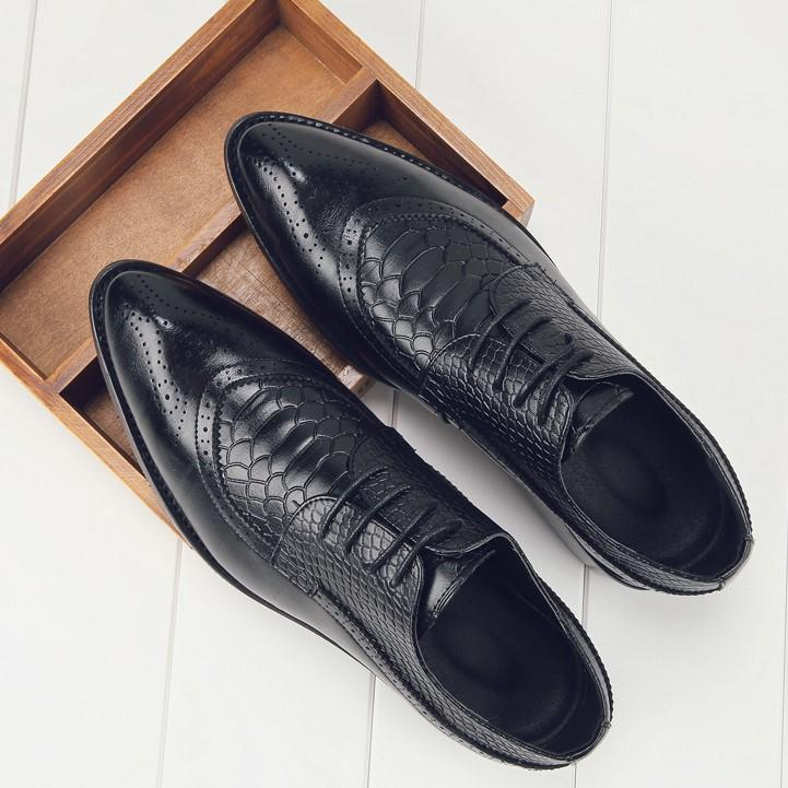 Men OXFORD SHOES
