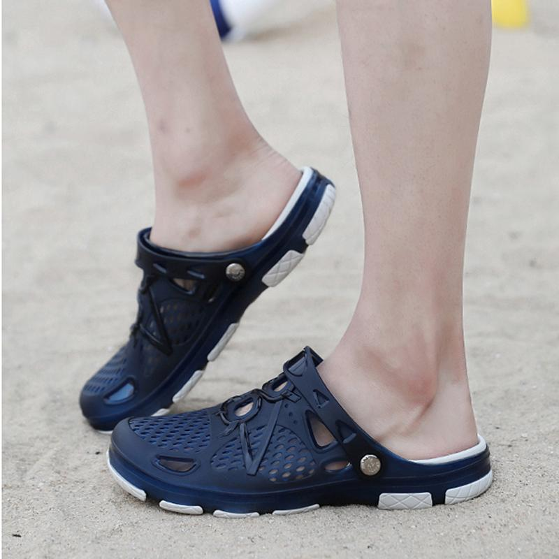 New men's outdoor beach casual sandals