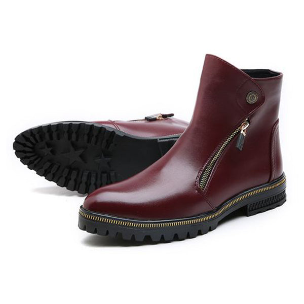 New fashion versatile Martin boots