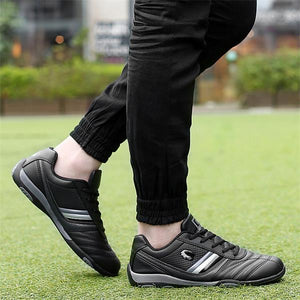 Running casual shoes