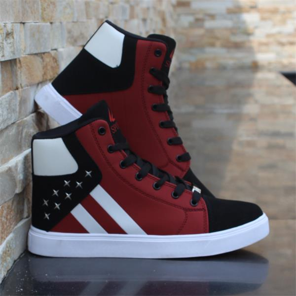 Autumn Korean high-top sneakers
