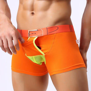 Gedess Men Underwear 1PCS
