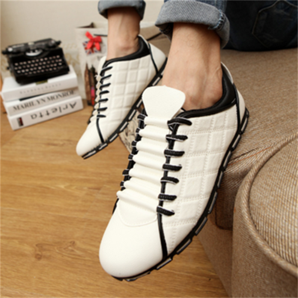 EDMUND CASUAL SHOES