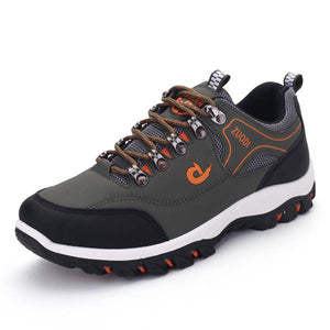 Outdoor Hiking Mesh Breathable Casual Sports Shoes