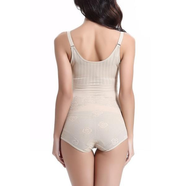 Body Shaper Underbust Corset Girdle Underwear