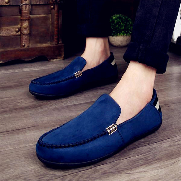 Ventilation Casual Canvas Peas Shoes Pumps Classic