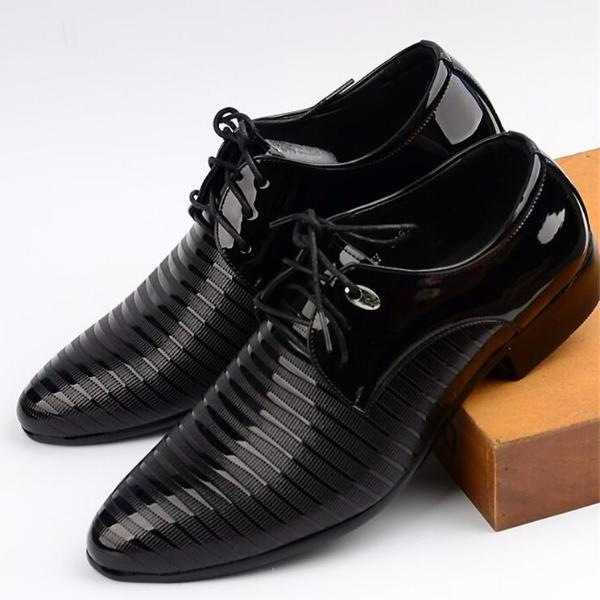 DORIRY MEN ISAAC OXFORD SHOES