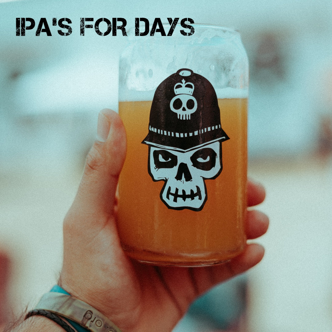 IPA's For Days