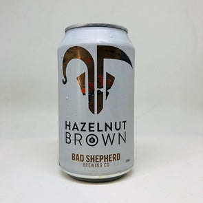 Bad Shepherd Hazelnut Brown