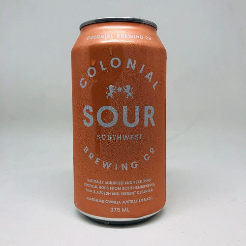 Colonial South West Sour