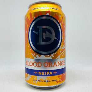 Dainton Blood Orange NEIPA