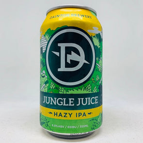 Dainton Jungle Juice Hazy IPA