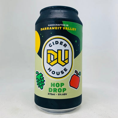Darraweit Valley Hop Drop Hopped Apple Cider