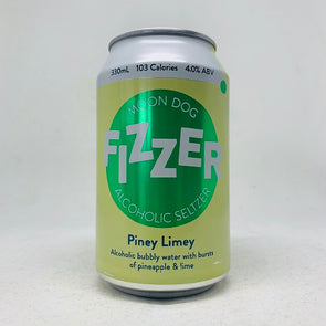 Moon Dog Fizzer Piney Limey