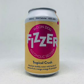 Moon Dog Fizzer Tropical Crush