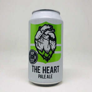 Hop Nation The Heart Pale Ale