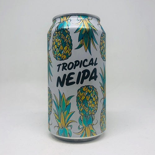 Hope Estate Tropical NEIPA