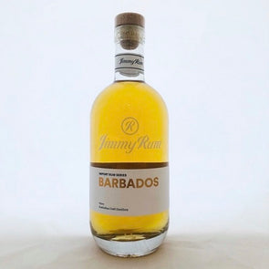Jimmy Rum Barbados Rum