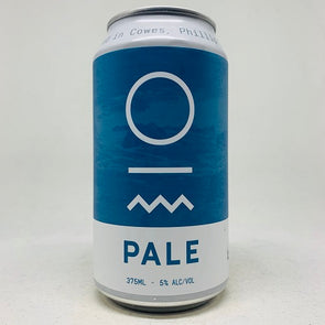 Ocean Reach Pale Ale