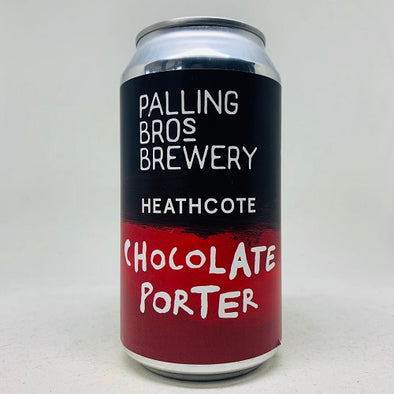 Palling Bros Chocolate Porter