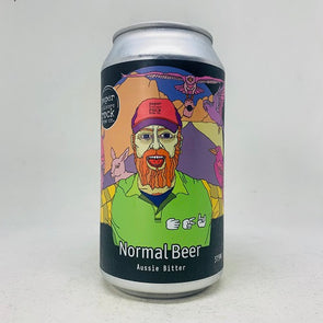 Paper Scissors Rock Normal Beer Aussie Bitter