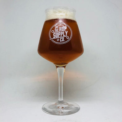 Rastal Teku 425ml - Hop Supply Co Logo