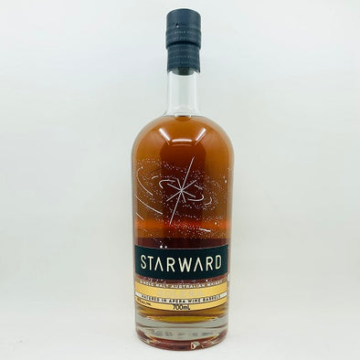 Starward Solera Single Malt Whisky
