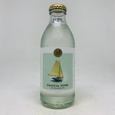 Strange Love Coastal Tonic