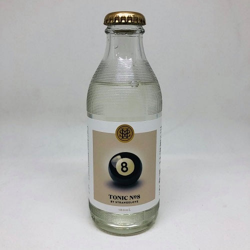 Strange Love No. 8 Tonic
