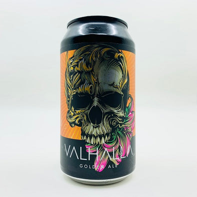 Valhalla Golden Ale