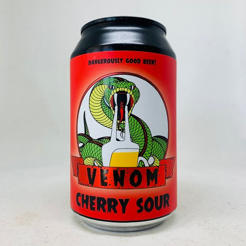 Venom Cherry Sour