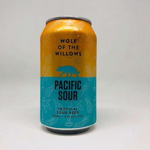 Wolf Of The Willows Pacific Sour