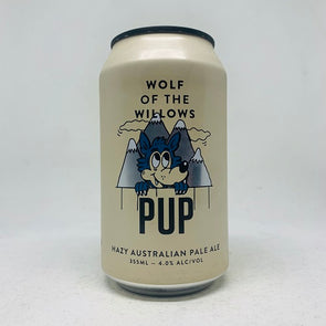 Wolf Of The Willows Pup Australian Pale Ale