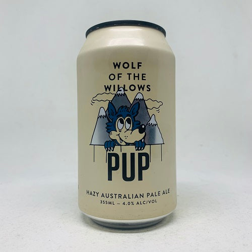 Wolf Of The Willows Pup Hazy Australian Pale Ale