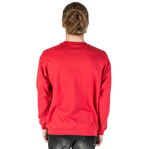 Logo Crewneck - Red