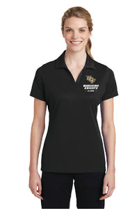 OFFICIAL HOMECOMING Alumni -Ladies Polo (Value Style)