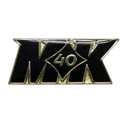 MK40 Lapel Pin (Limited Edition)