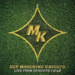 UCF Marching Knights (Live from Driggers Field) CD