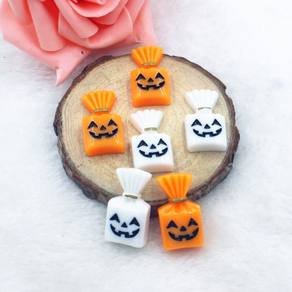 Halloween Charms | Happy Halloween Charms 30 Pieces Slime Supply Shoppe