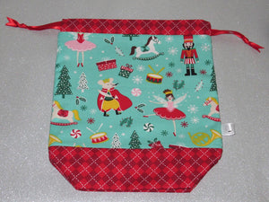 Nutcracker Project Bag