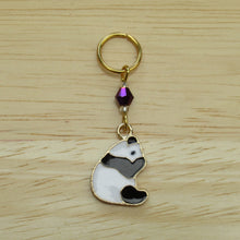 Load image into Gallery viewer, Panda Stitch Marker / Progress Keeper