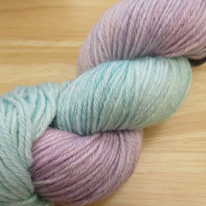 Merino Bamboo 4ply 50g in Magical colourway